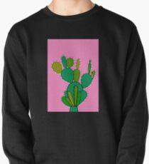 Cacti Pullover