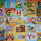 Alphabet by RuthBaker