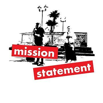 Mission Statement - light background by murraygm