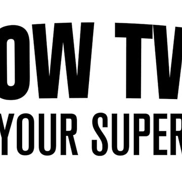 I Grow Twins, What's Your Superpower  by designbymike