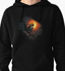 Shadow of the Tomb Raider Pullover Hoodie