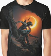 Shadow of the Tomb Raider Graphic T-Shirt