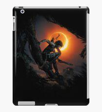 Shadow of the Tomb Raider iPad Case/Skin