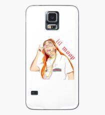 Emma chamberlain (lil moop) Case/Skin for Samsung Galaxy