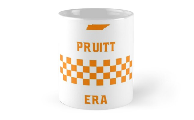 Pruitt Era by thefreshkings11