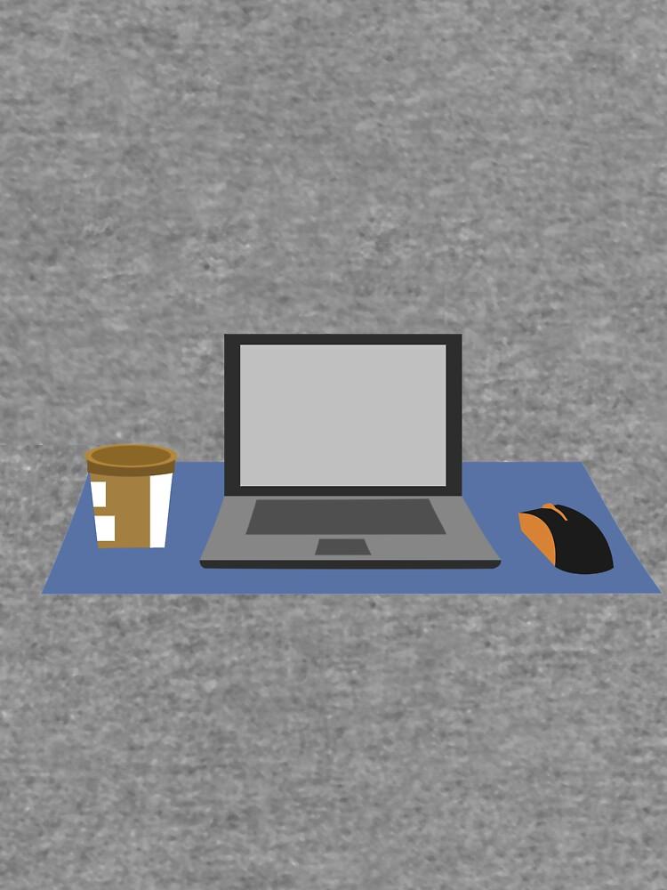 Simple computer design! by HTaS