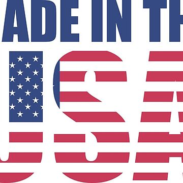 Made in the USA by mMx-Design