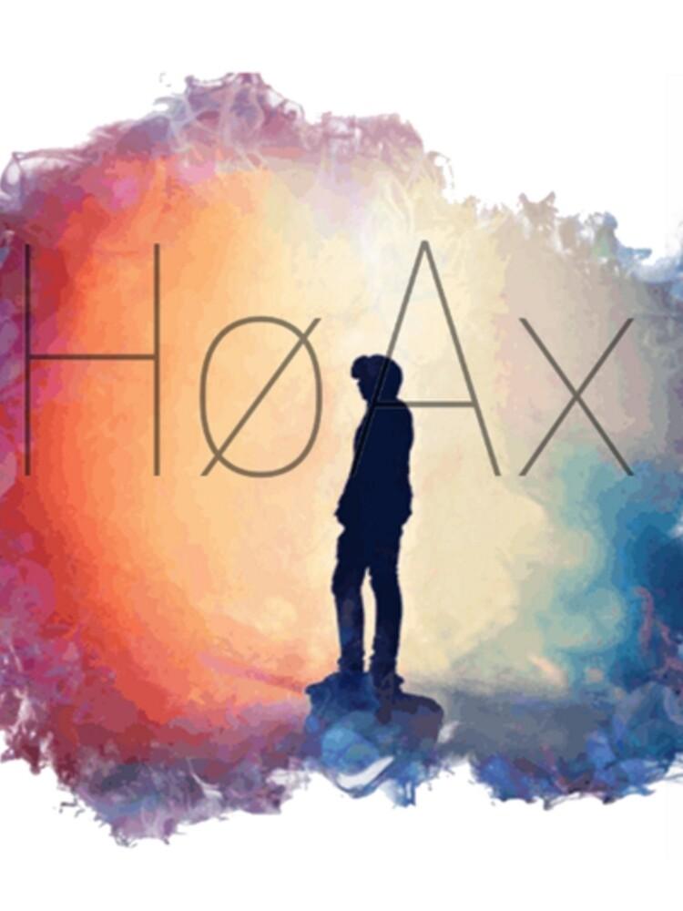 HoAx by joeharper