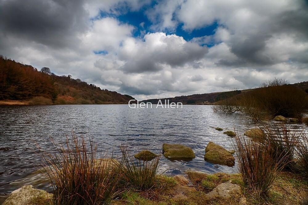 Scammonden  - West Yorkshire by Glen Allen