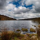 Scammonden  - West Yorkshire by Glen Allen
