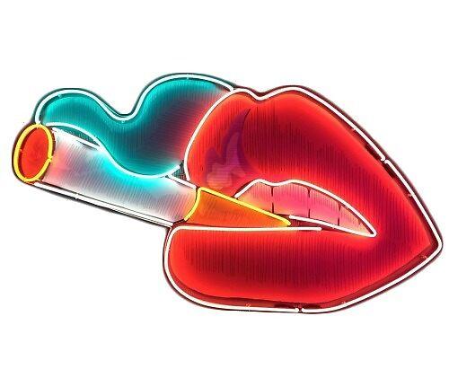 Lips by kshorr