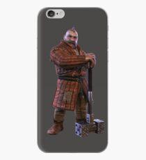 Zoltan iPhone Case