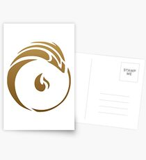 IONIA CREST - LEAGUE OF LEGENDS Postcards