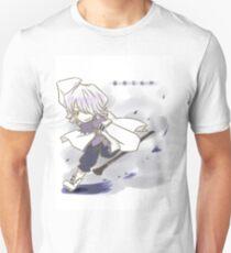 Xerxes Break Chibi T-Shirt