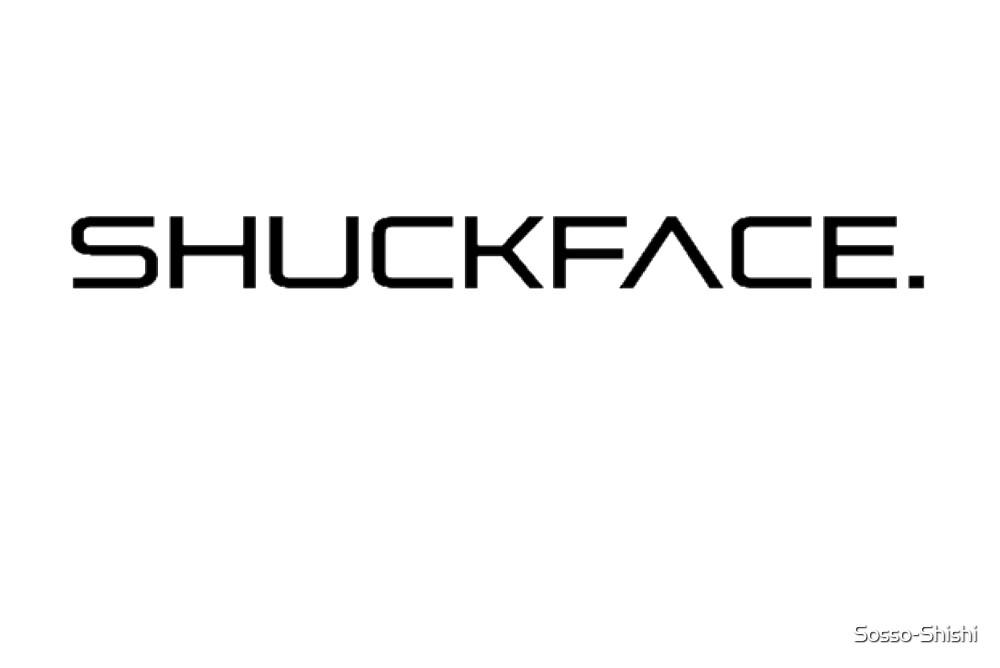 Shuckface - The Maze Runner by Sosso-Shishi