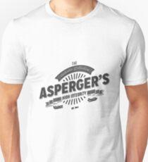Asperger's High Integrity Unisex T-Shirt