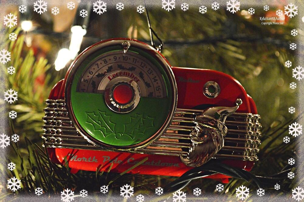 Santa Radio by KylaStanAuthor