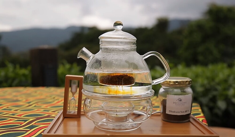 Tea by zhirobas