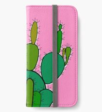 Cacti iPhone Wallet/Case/Skin