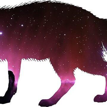 der kleine Fuchs - Prinz - Fuchs von RMBlanik