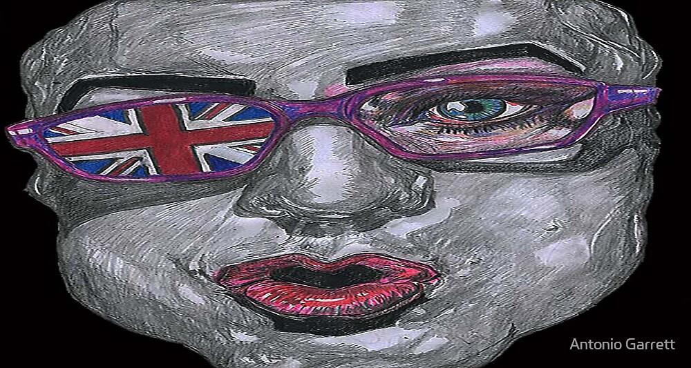 BEAT that MUG!-The Evolution of Boy George#9-Aug. 5, 2016 by Antonio Garrett