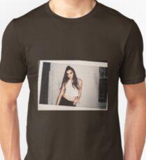 Hailee Steinfeld Polaroid Unisex T-Shirt