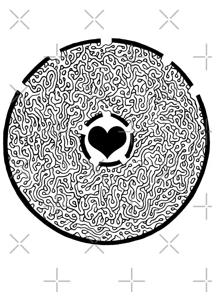 Lost Heart by fmonaca