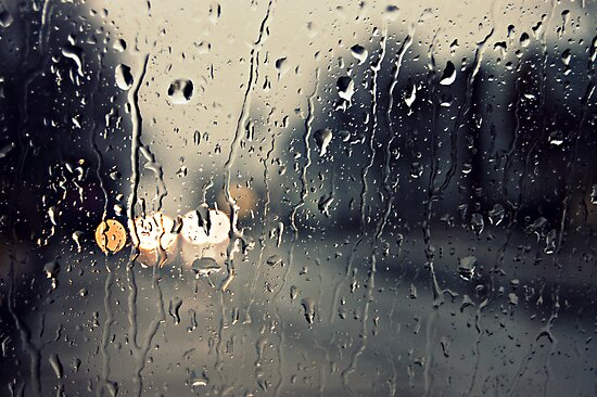 Rainy Day by NJC Photography