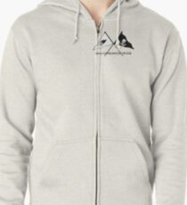 Swallows & Amazons Forever Zipped Hoodie