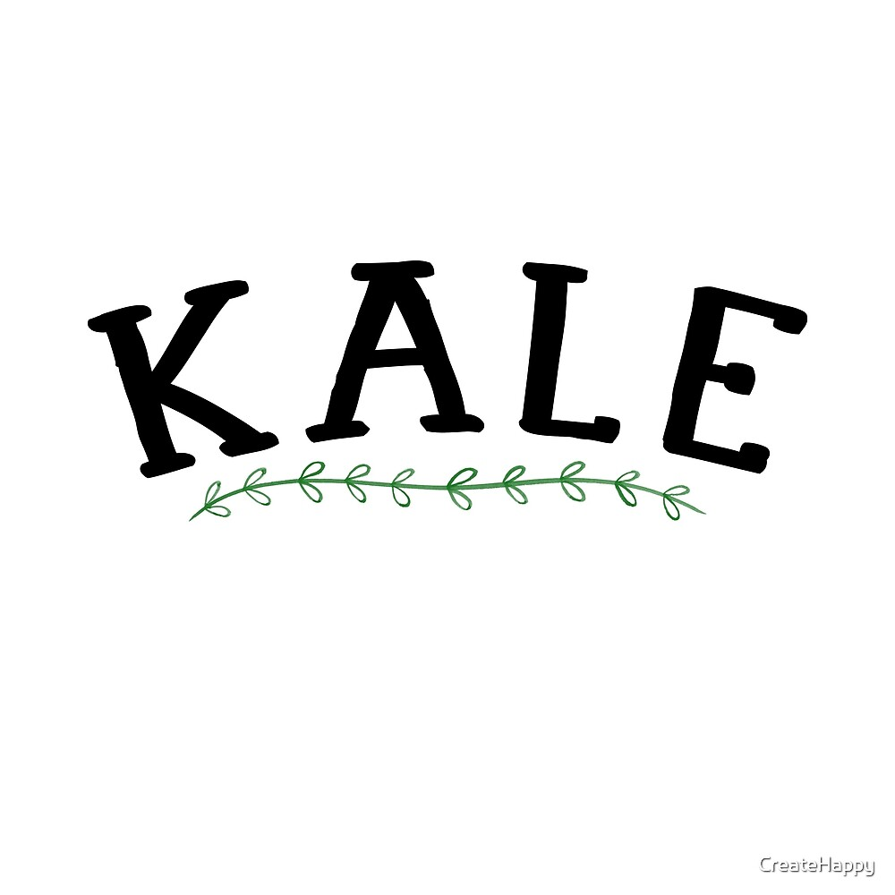 Kale by CreateHappy