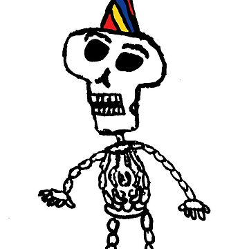 Happy Freakin' Birthday by chillydilfswag