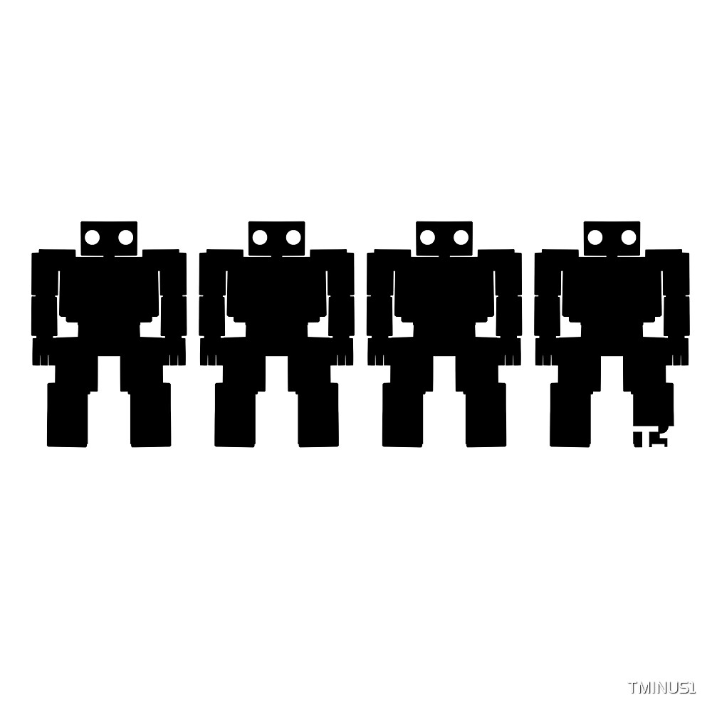 BOTS  by TMINUS1