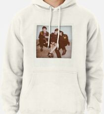 Perks of being a Wallflower Polaroid Pullover Hoodie