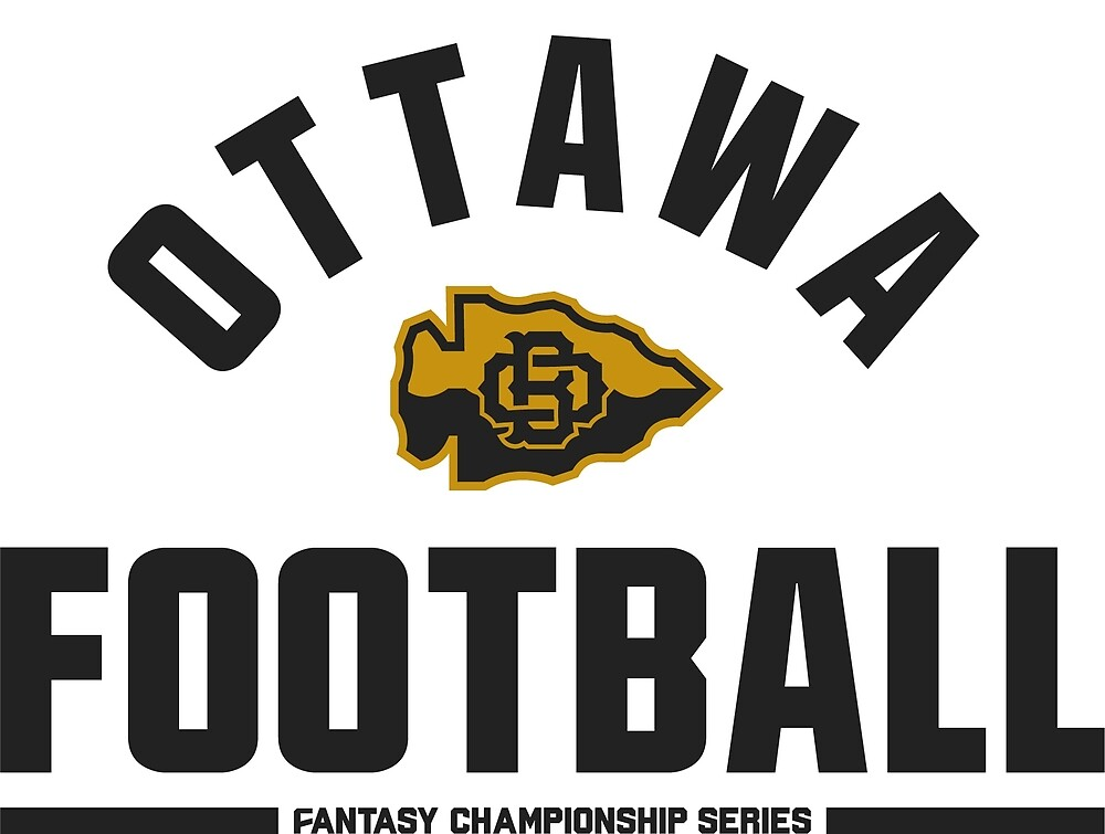 Team Enclosure Tee | Ottawa by Fantasy   Championship Series