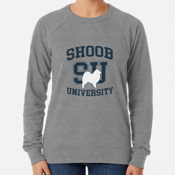 Shoob University Athletics Lightweight Sweatshirt