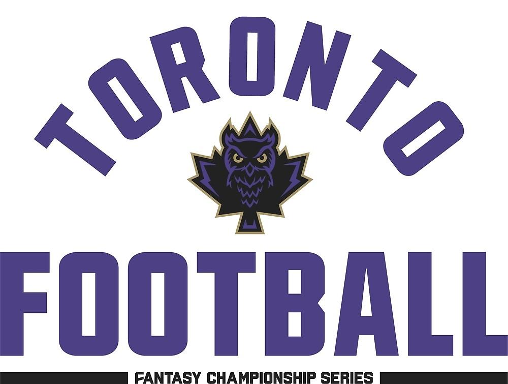 Team Enclosure Tee | Toronto by Fantasy   Championship Series