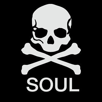 Soul Skull by Carlynn