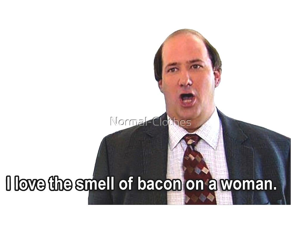 Kevin Malone  by Normal-Clothes
