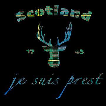 Scotland Outlander Inspiration by Carlynn