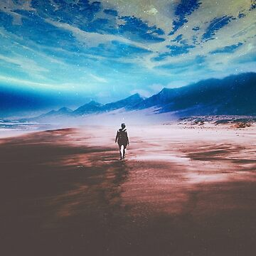 Lucid Dreaming by diversecreative
