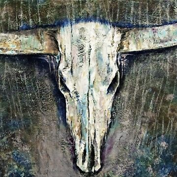 Texas Longhorn by michaelcreese