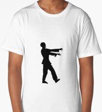zombie Long T-Shirt