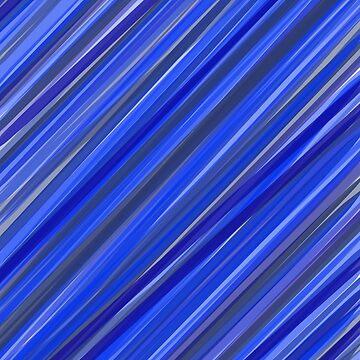 Fun blue background by KWhaleBone