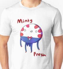 Peppermint butler minty fresh T-Shirt