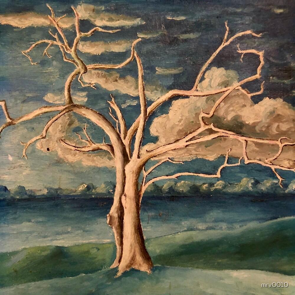 J Holbrook Tree by mrv0010