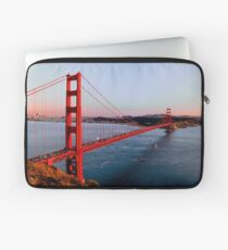 Sunset Primer Laptop Sleeve