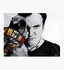 Tarantino Fotodruck