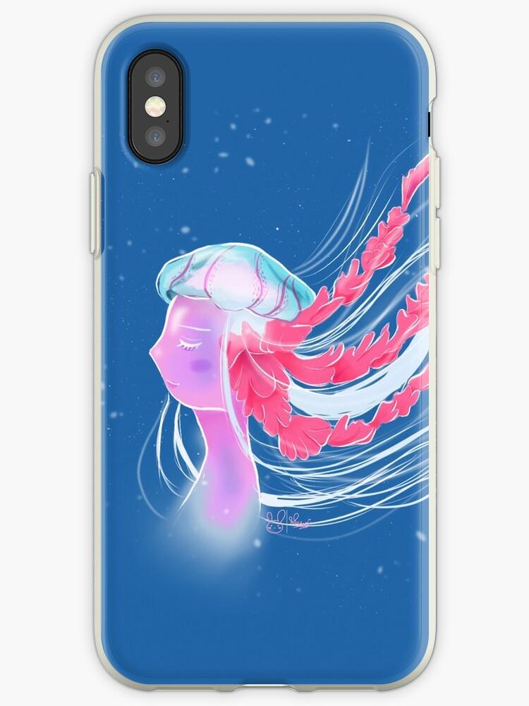 Kawaii Jellyfish by MAWI.CO Shop