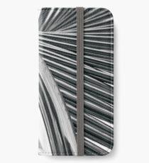 Spiral Steel iPhone Wallet/Case/Skin