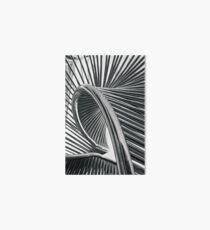 Spiral Steel Art Board
